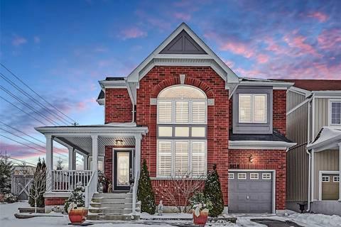 House for sale at 1428 Arborwood Dr Oshawa Ontario - MLS: E4690662