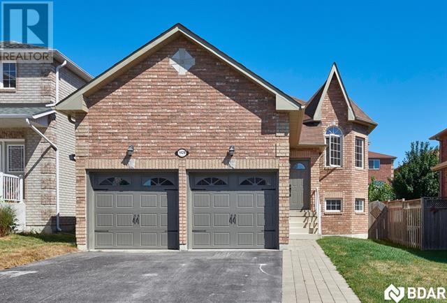 Sold: 1428 Benson Street, Innisfil, ON