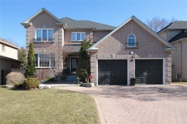 Sold: 1428 Brentano Boulevard, Mississauga, ON