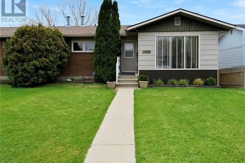 Townhouse for sale at 1428 Chaplin St E Swift Current Saskatchewan - MLS: SK772737
