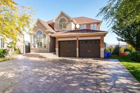 House for sale at 1428 Clearwater Cres Oakville Ontario - MLS: W4620889