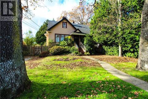 House for sale at 1428 Oliver St Victoria British Columbia - MLS: 401496