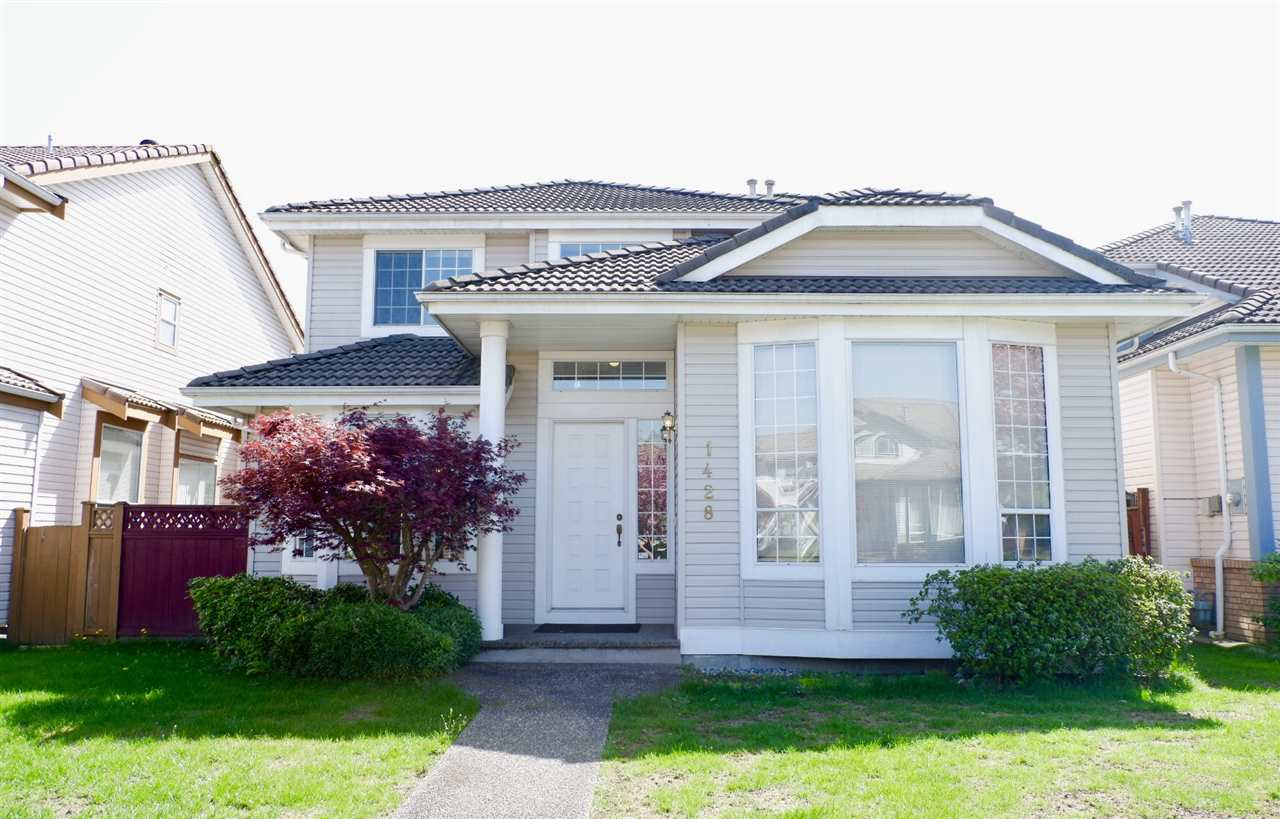 Sold: 1428 Riverwood Gate, Port Coquitlam, BC