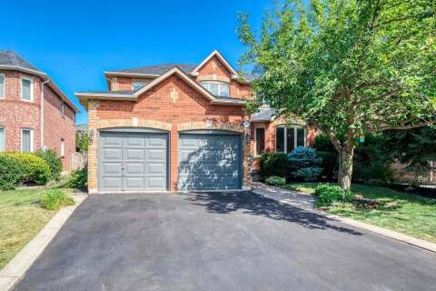 House for sale at 1428 Stonecutter Dr Oakville Ontario - MLS: W4852578