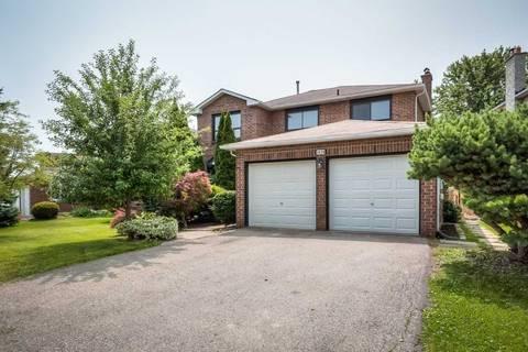 House for sale at 1428 White Oaks Blvd Oakville Ontario - MLS: W4529824