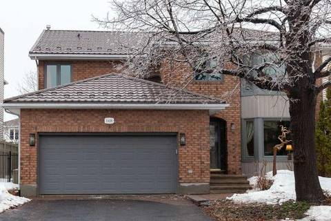 House for sale at 1428 York Mills Dr Orleans Ontario - MLS: 1143019