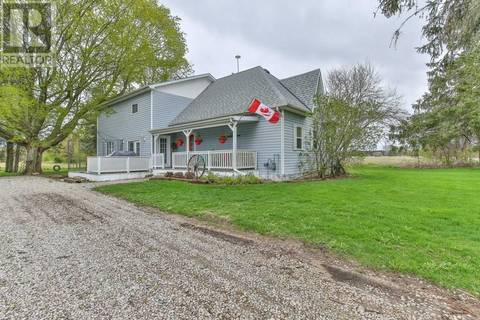 House for sale at 14285 Zone Centre Line Chatham-kent Ontario - MLS: 193801