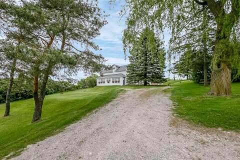 House for sale at 14289 Regional Road 39 Rd Uxbridge Ontario - MLS: N4898495