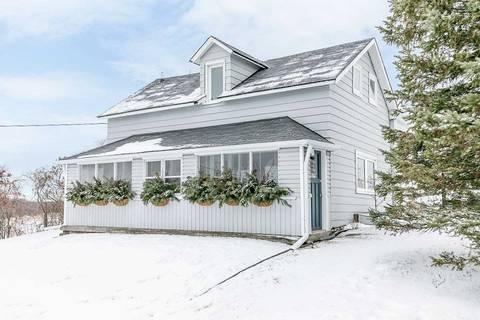 House for sale at 14289 Regional Road 39 Rd Uxbridge Ontario - MLS: N4678108