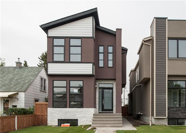 Removed: 1429 18 Avenue Northwest, Calgary, AB - Removed on 2018-11-11 04:24:03