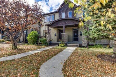 Townhouse for sale at 1429 40 St SW Calgary Alberta - MLS: A1023202