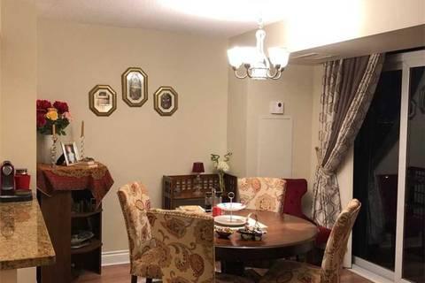 Apartment for rent at 500 Doris Ave Unit 1429 Toronto Ontario - MLS: C4556095