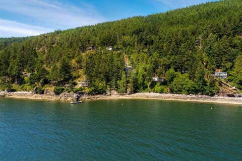 House for sale at 1429 Eagle Cliff Rd Bowen Island British Columbia - MLS: R2467997