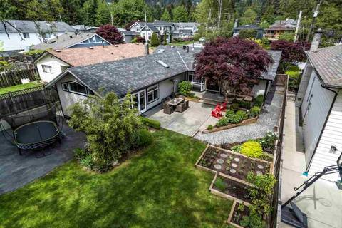 House for sale at 1429 Frederick Rd North Vancouver British Columbia - MLS: R2369428