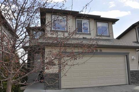 House for sale at 1429 Hays Wy Nw Edmonton Alberta - MLS: E4155473