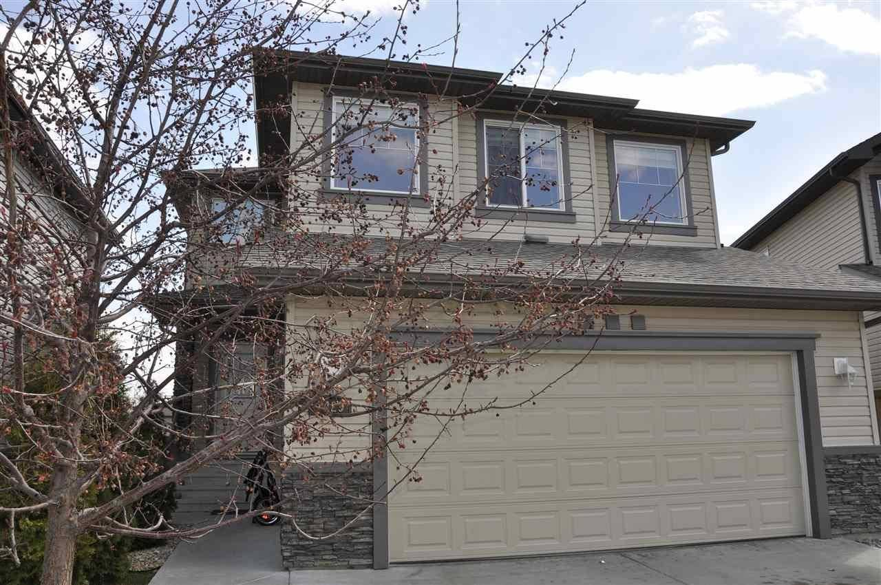 House for sale at 1429 Hays Wy Nw Edmonton Alberta - MLS: E4179115