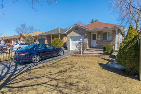 House for sale at 1429 Largo Cres Oshawa Ontario - MLS: E4423925
