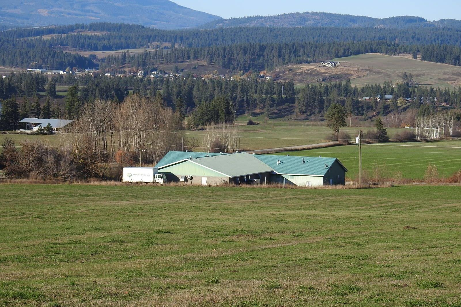 Residential property for sale at 1429 Mcleod Rd Armstrong British Columbia - MLS: 10218806