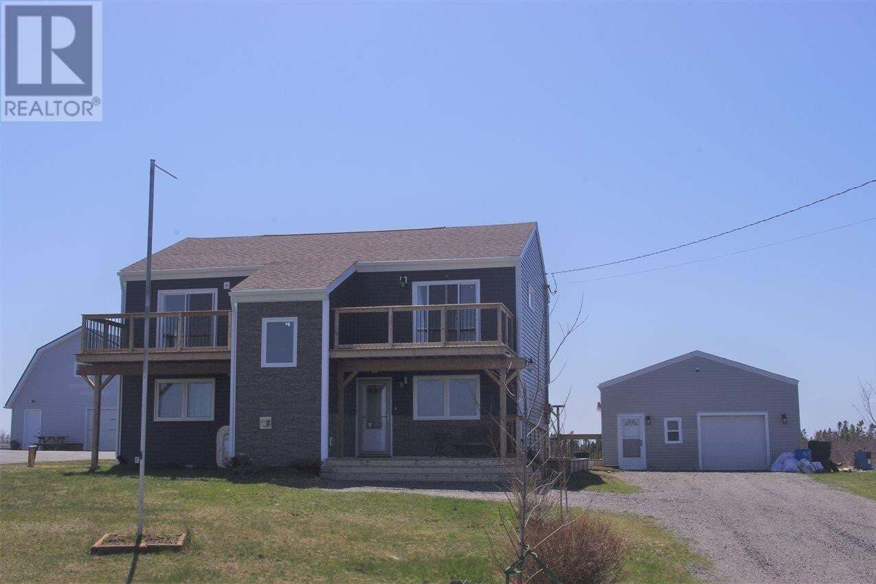 House for sale at 1429 Prospect Bay Rd Prospect Nova Scotia - MLS: 202000306
