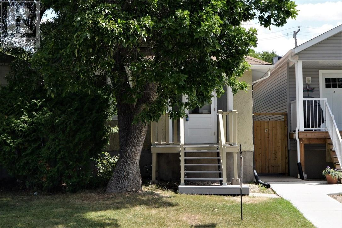 Removed: 1429 Queen Street, Regina, SK - Removed on 2017-09-14 22:09:48