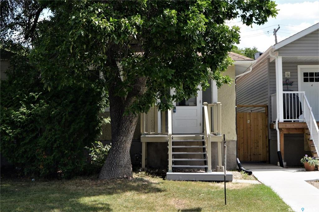 For Sale: 1429 Queen Street, Regina, SK | 3 Bed, 1 Bath House for $153,500. See 37 photos!