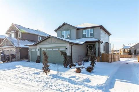 House for sale at 1429 Ranch Rd Carstairs Alberta - MLS: C4282017