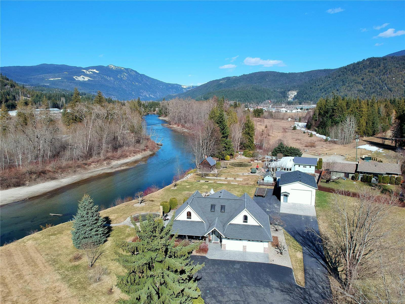 House for sale at 1429 Rauma Ave Sicamous British Columbia - MLS: 10199942