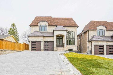 House for sale at 1429 Rosebank Rd Pickering Ontario - MLS: E4994909