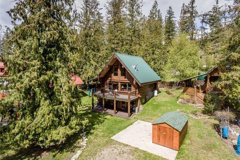 House for sale at 14294 Maia Ln Gray Creek British Columbia - MLS: 2436624