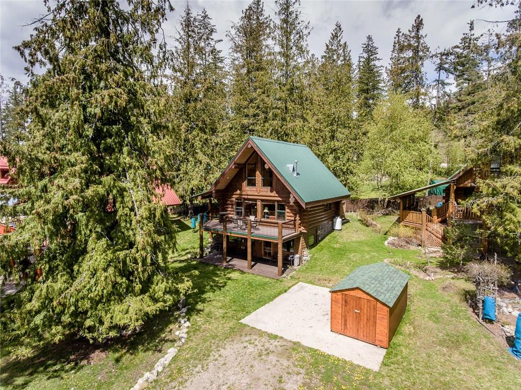 Removed: 14294 Maia Lane, Gray Creek, BC - Removed on 2019-12-13 04:36:06