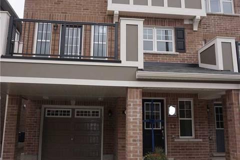 Townhouse for rent at 1000 Asleton Blvd Unit 143 Milton Ontario - MLS: W4699258