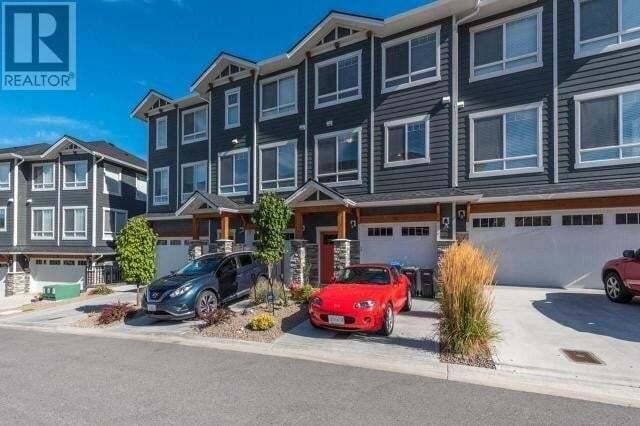 Townhouse for sale at 1115 Holden Rd Unit 143 Penticton British Columbia - MLS: 182596