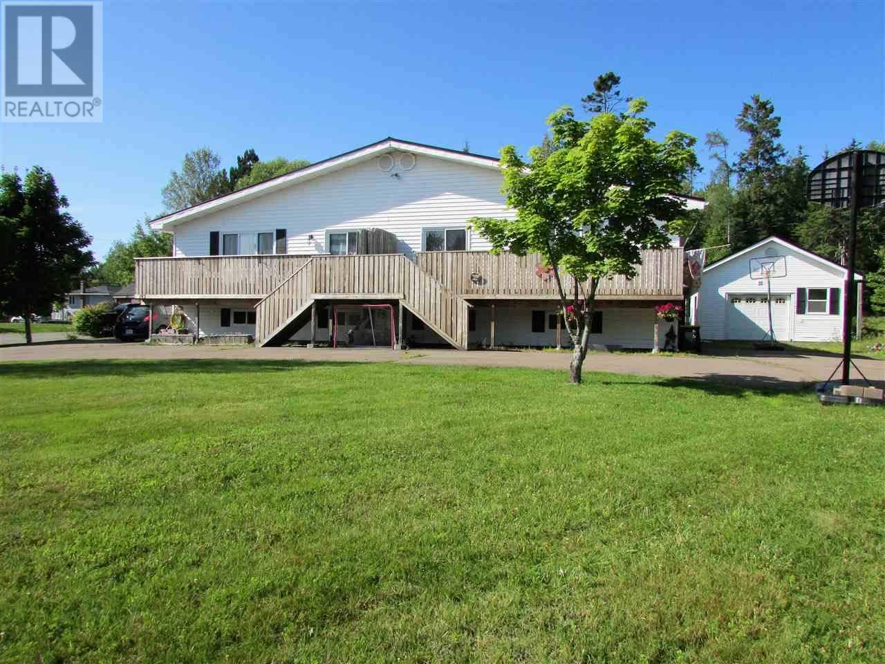 Townhouse for sale at 145 Springwaters Pl Unit 143 Valley Nova Scotia - MLS: 201919146