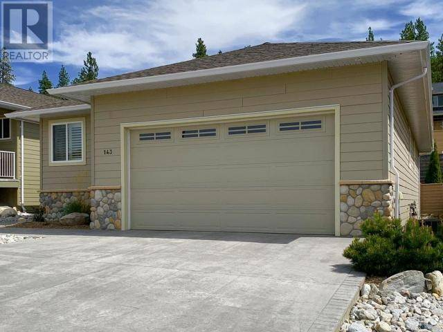 House for sale at 170 Stocks Cres Unit 143 Penticton British Columbia - MLS: 181589