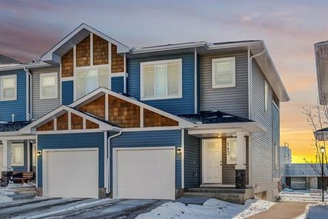 Townhouse for sale at 2802 Kings Heights Gt Southeast Unit 143 Airdrie Alberta - MLS: C4229586