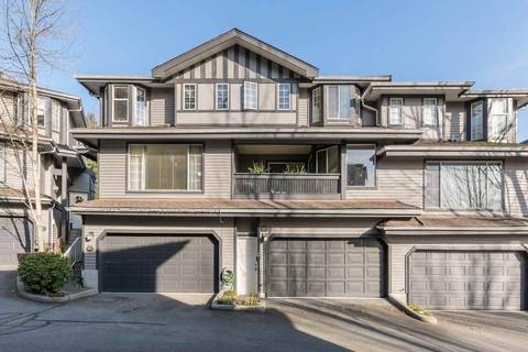 Townhouse for sale at 2998 Robson Dr Unit 143 Coquitlam British Columbia - MLS: R2364971
