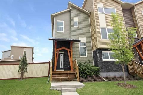 Townhouse for sale at 401 Southfork Dr Unit 143 Leduc Alberta - MLS: E4159116