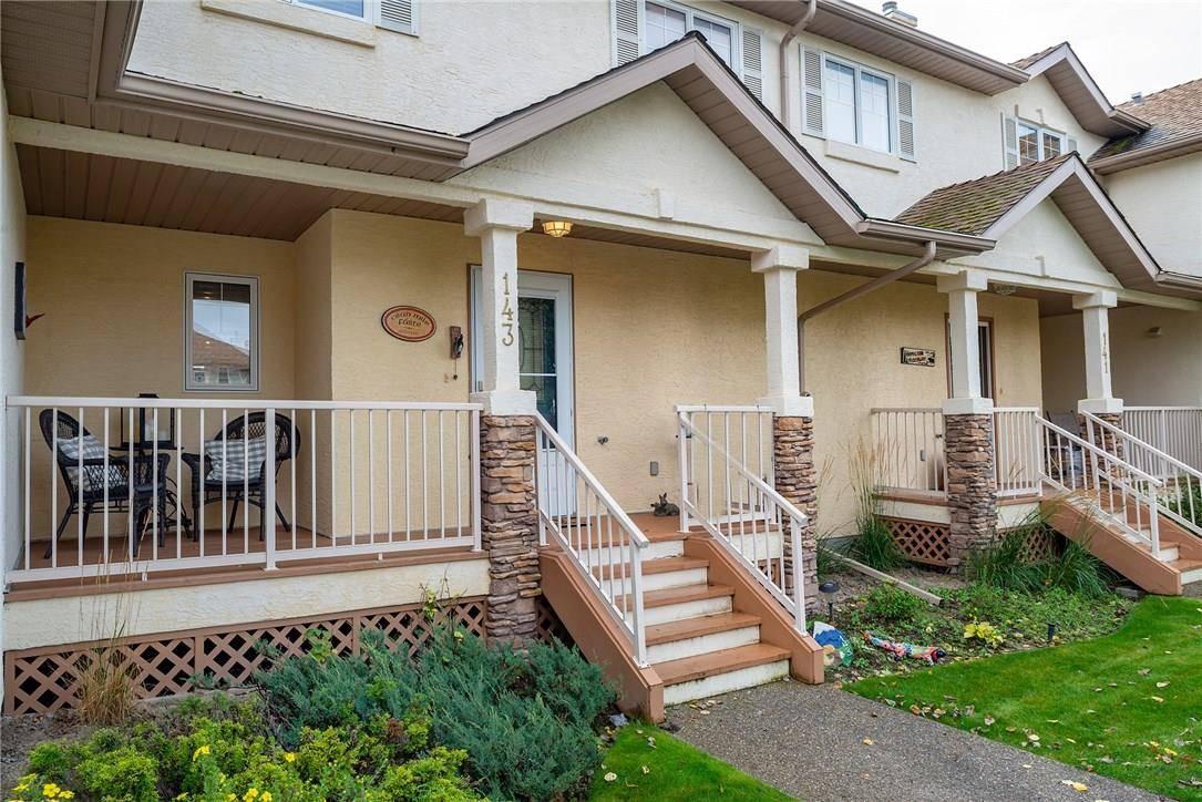 Townhouse for sale at 4904 Ridge Rd Unit 143 Radium Hot Springs British Columbia - MLS: 2441423
