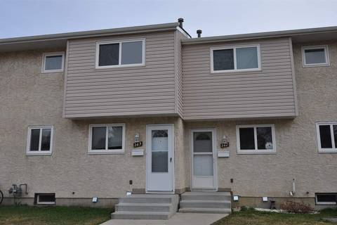 Townhouse for sale at 5231 51 St Unit 143 Bon Accord Alberta - MLS: E4141341