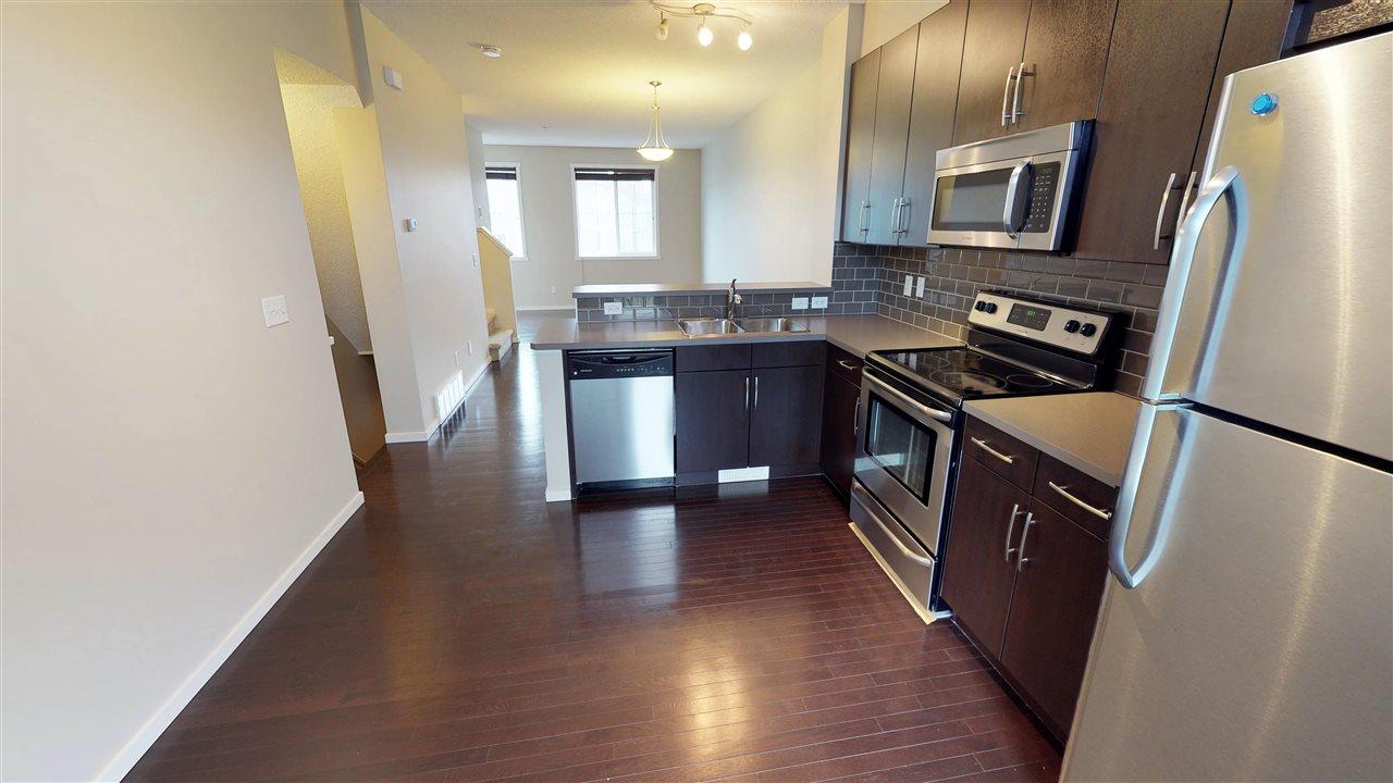 For Sale: 143 - 603 Watt Boulevard, Edmonton, AB | 3 Bed, 2 Bath Condo for $259,900. See 13 photos!