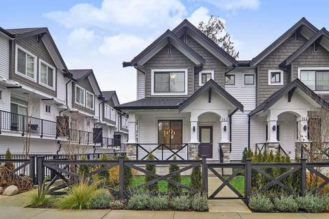 Townhouse for sale at 6030 142 St Unit 143 Surrey British Columbia - MLS: R2423438