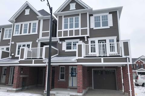 Townhouse for sale at 64 Ridge Rd Cambridge Ontario - MLS: X4682690