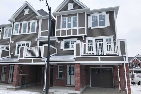 Townhouse for sale at 64 Ridge Rd Cambridge Ontario - MLS: X4682690