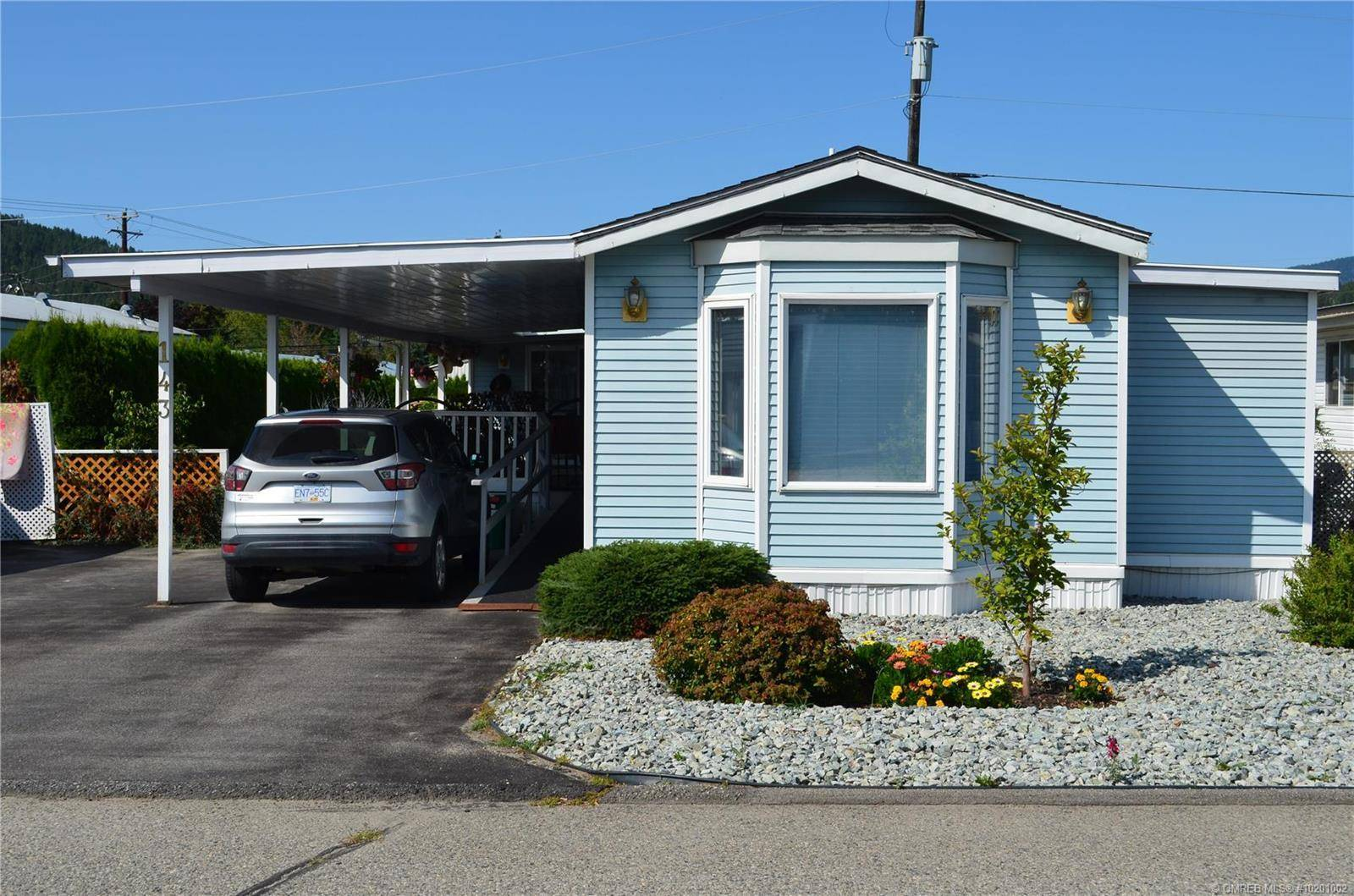Residential property for sale at 720 Commonwealth Rd Unit 143 Kelowna British Columbia - MLS: 10201002
