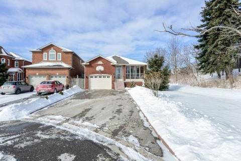 House for sale at 143 Andy Cres Vaughan Ontario - MLS: N4703361