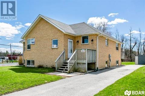 House for sale at 143 Athabaska Rd Barrie Ontario - MLS: 30732636