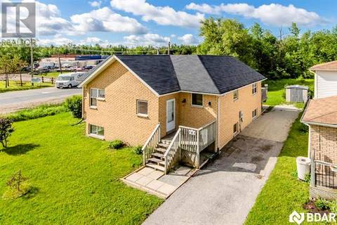 House for sale at 143 Athabaska Rd Barrie Ontario - MLS: 30747109