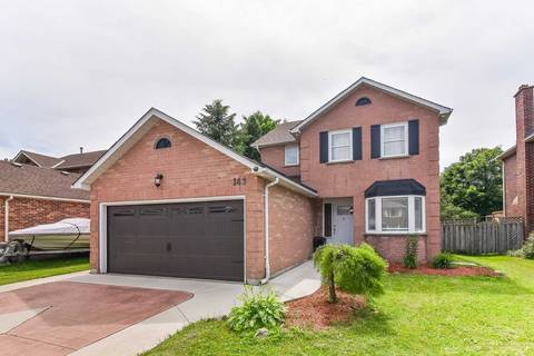 House for sale at 143 Bayne Cres Cambridge Ontario - MLS: X4503937