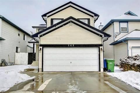 House for sale at 143 Bridlewood Circ Southwest Calgary Alberta - MLS: C4288282