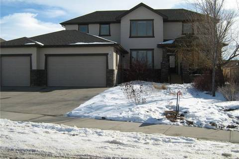 House for sale at 143 Canyoncrest Pt W Lethbridge Alberta - MLS: LD0182637